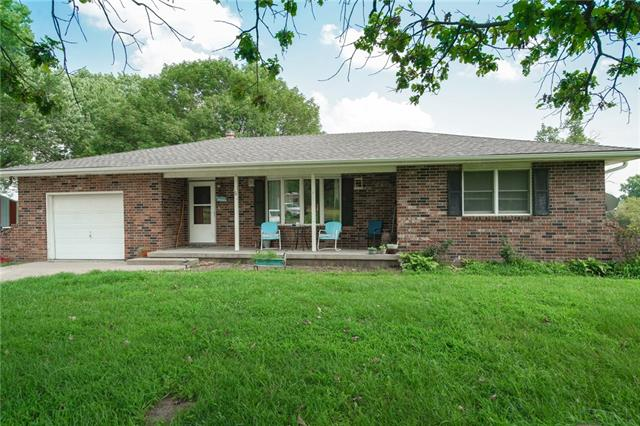 851 Kentucky Road Property Photo
