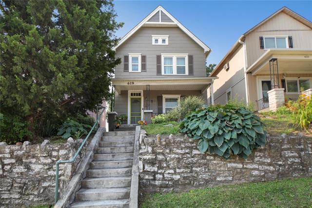 619 Sandusky Avenue Property Photo