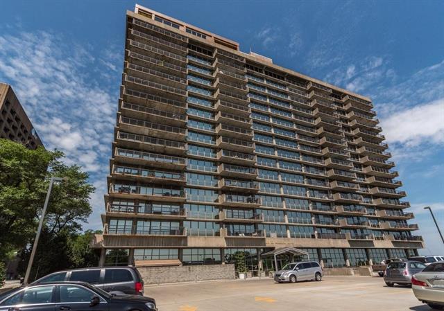 600 E Admiral Boulevard #705 Property Photo