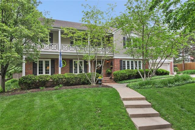 1030 W 67th Terrace Property Photo 1