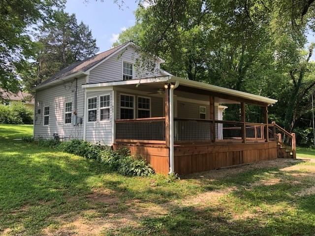 449 Boone Street Property Photo