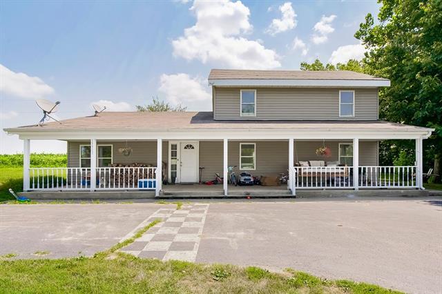 15907 E 195th Street Property Photo