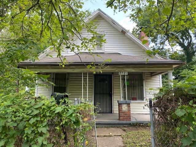 2721 N Allis Street Property Photo 1