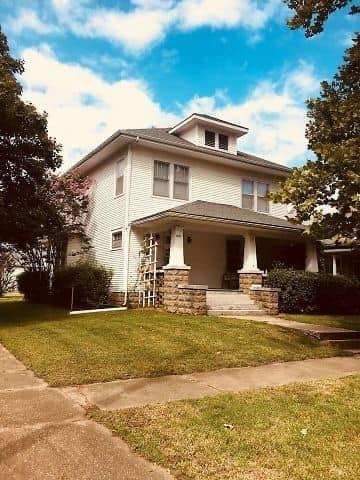 1631 Stevens Avenue Property Photo