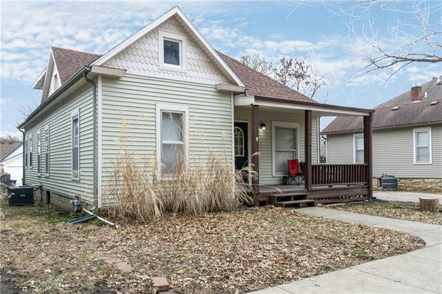 932 Alabama Street Property Photo