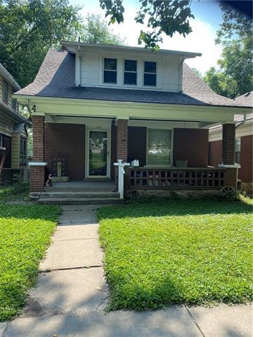 N 141 Hardesty Avenue Property Photo