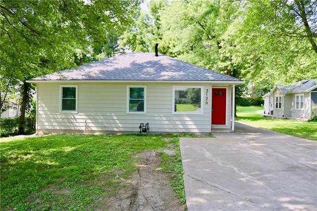 3126 W 45th Avenue Property Photo