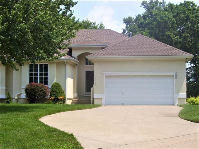 4453 S Davidson Drive Property Photo
