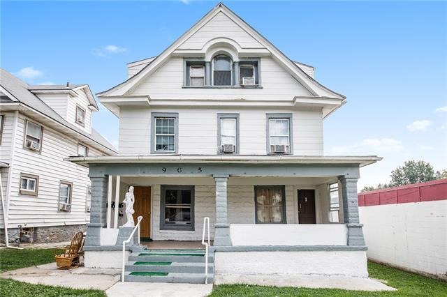 905 N 9th Street Property Photo