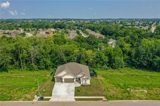 804 Hickory Ridge Drive Property Photo