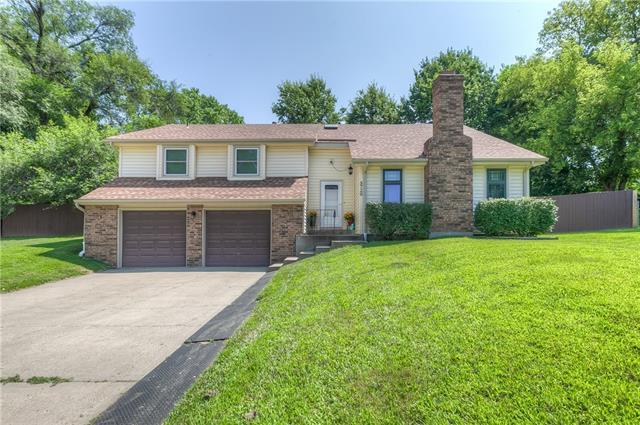 5720 Osage Avenue Property Photo