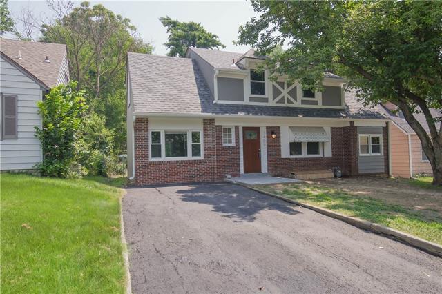 7409 Flora Avenue Property Photo