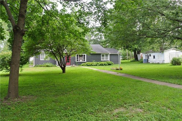 607 S Hansen Avenue Property Photo