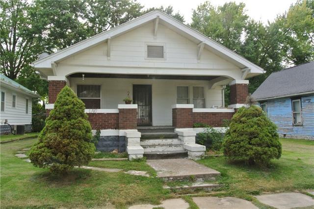 424 S Monroe Street Property Photo