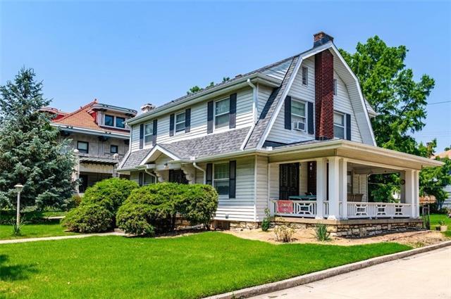 3620 Gladstone Boulevard Property Photo
