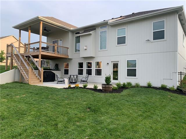 10005 N Palmer Avenue Property Photo