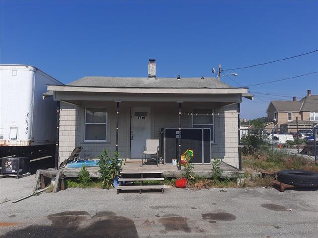 3710 Bennington Avenue Property Photo