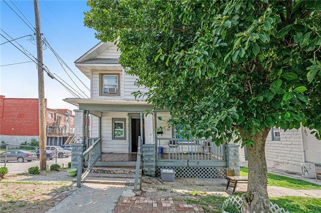 909 N 9th Street Property Photo 1