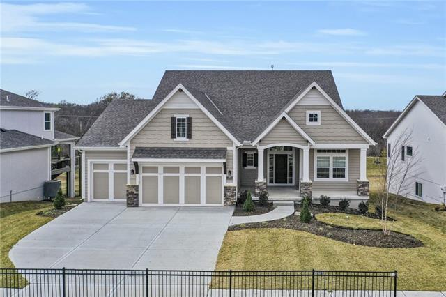 12503 W 169th Terrace Property Photo 1