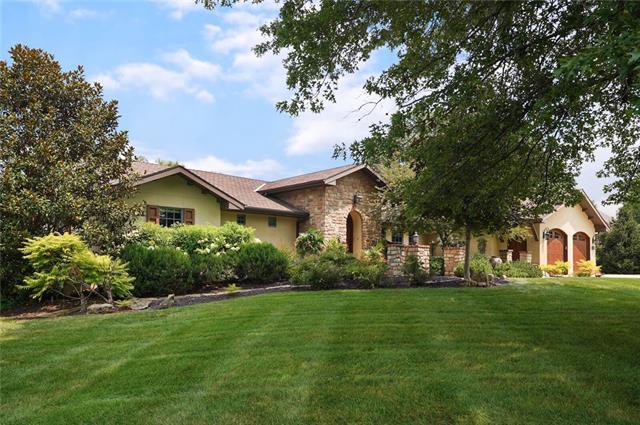 W 3908 140th Drive Property Photo 1