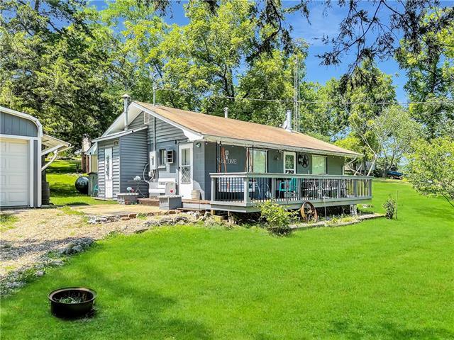 3004 Lick Creek Road Property Photo