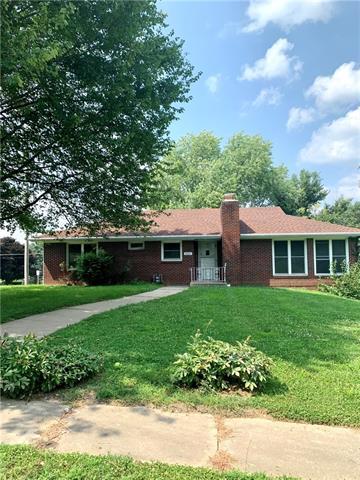 3601 Lafayette Street Property Photo