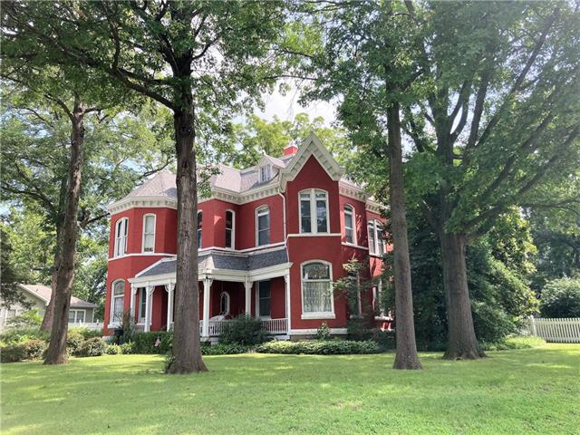812 N Washington Street Property Photo