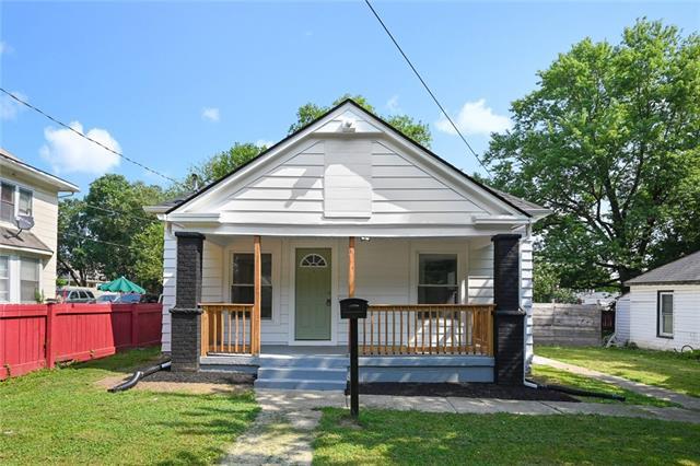 1316 Georgia Avenue Property Photo 1