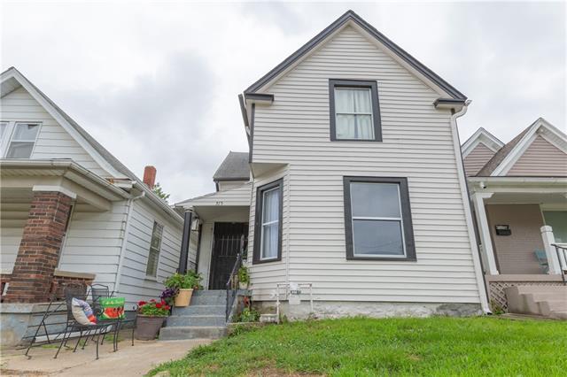 515 Splitlog Avenue Property Photo