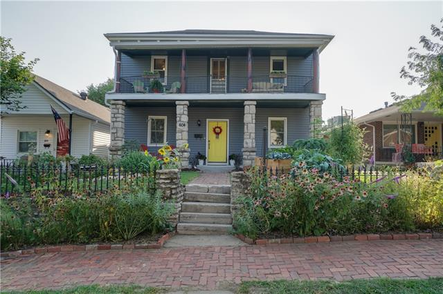 604 N Thompson Street Property Photo