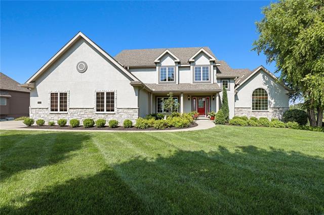 8015 Nw Breckenridge Street Property Photo 1