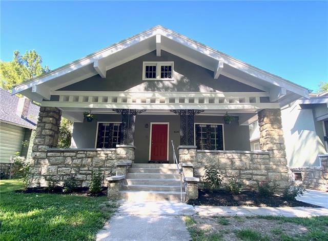 4124 Benton Boulevard Property Photo