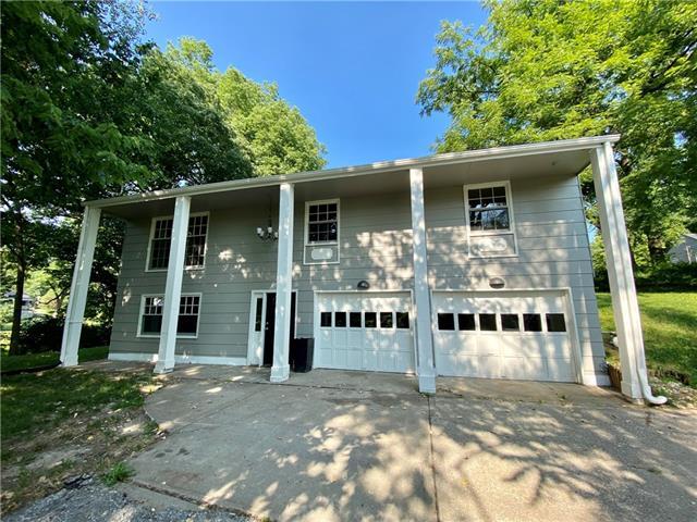 3801 Ne Antioch Road Property Photo