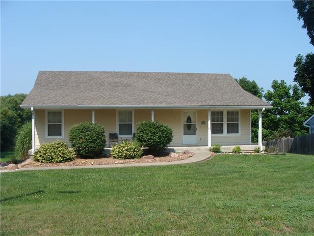 709 Platte Avenue Property Photo