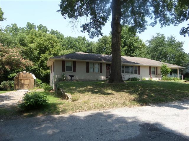 1610 Edgewood Lane Property Photo