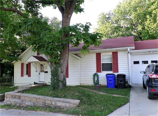 105 Kindred Avenue Property Photo