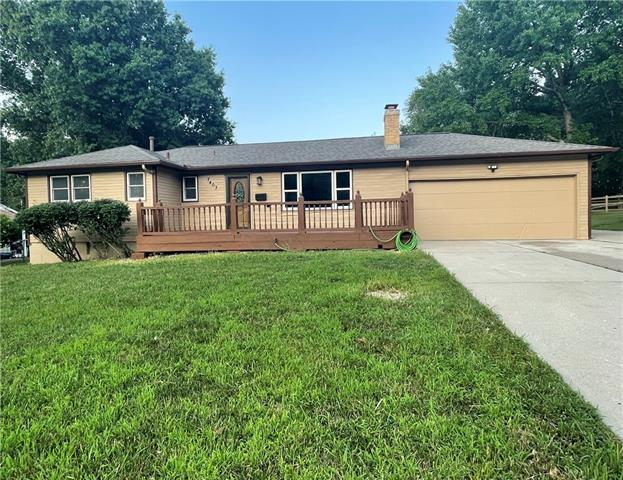 7403 Hedges Avenue Property Photo 1