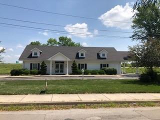 605 O'neal Street Property Photo