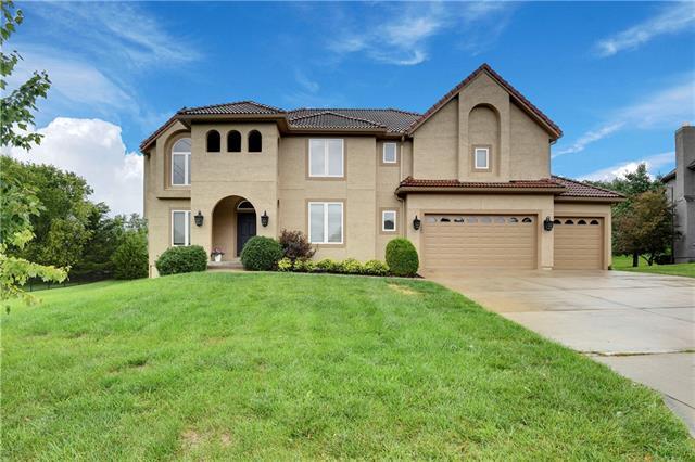 14501 Knox Street Property Photo