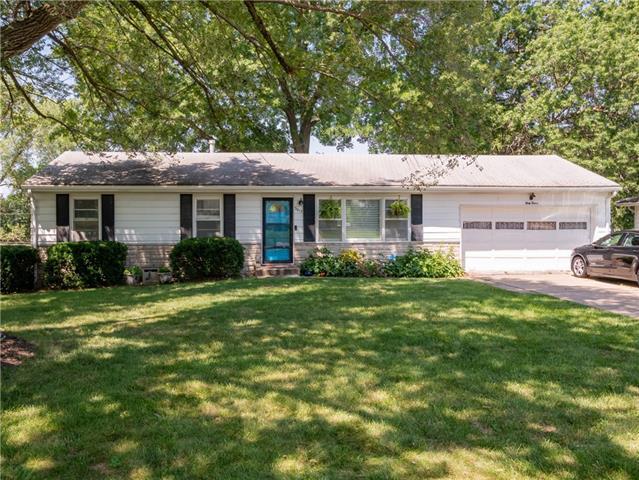 3012 Ashland Ridge Road Property Photo