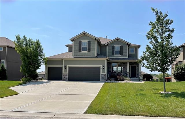 959 Ridge Drive Property Photo