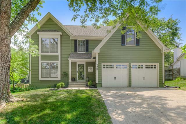 15509 W 81 Street Property Photo