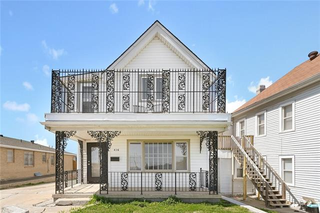 416 Prospect Avenue Property Photo