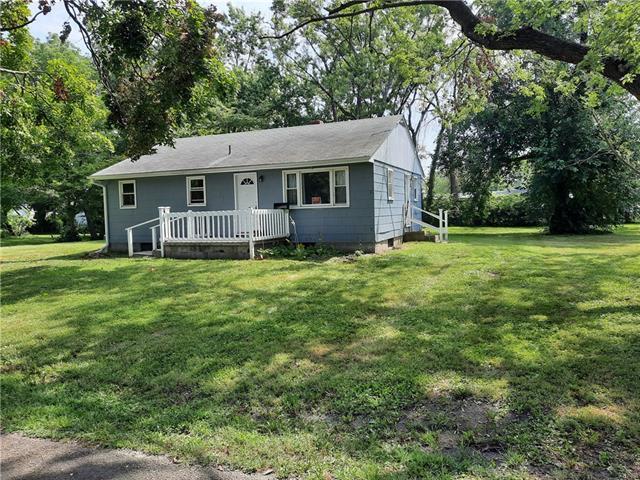 403 N 8th Street Property Photo