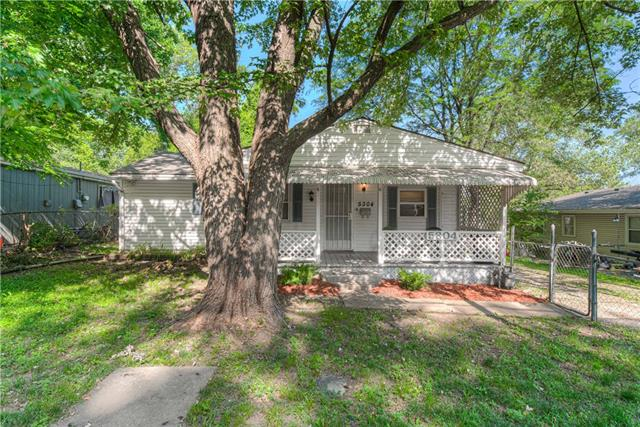 5304 Byrams Ford Road Property Photo