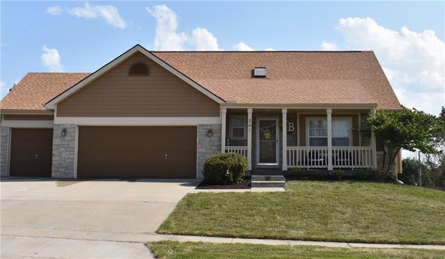 341 Beaumont Street Property Photo