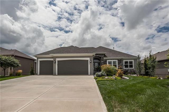 4312 Lakeshore Drive Property Photo 1