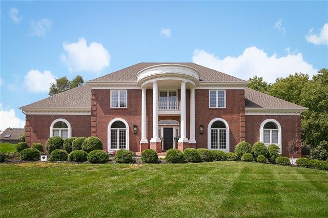 5726 Woodhaven Lane Property Photo 1
