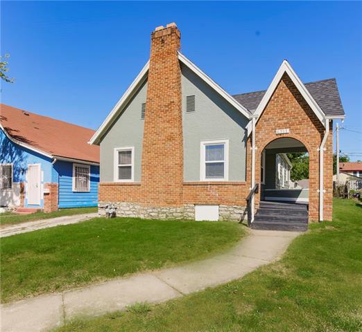 6211 South Benton Avenue Property Photo