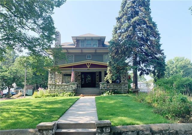 803 W Waldo Avenue Property Photo